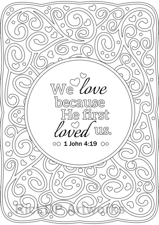 12 Bible Coloring Pages Bible Coloring Pages Bible Verse