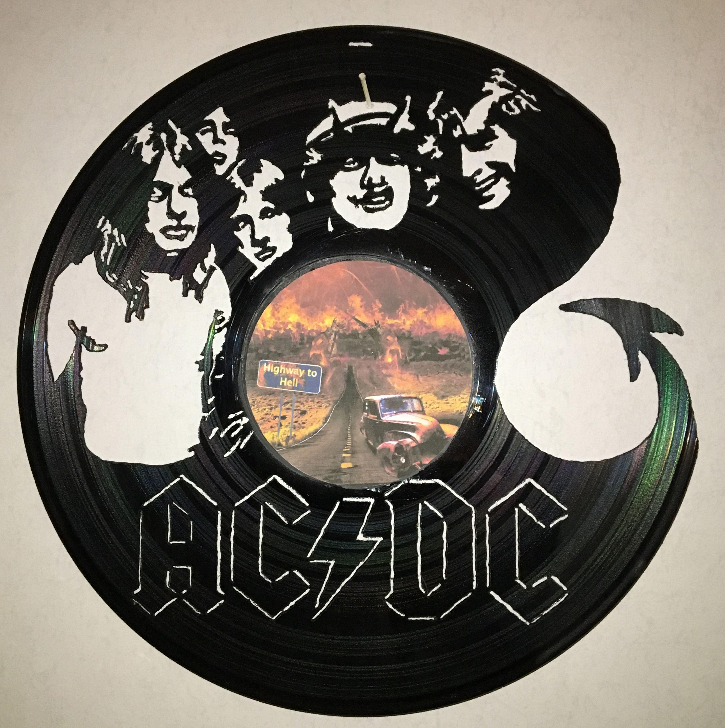 Pin En Vinylworks
