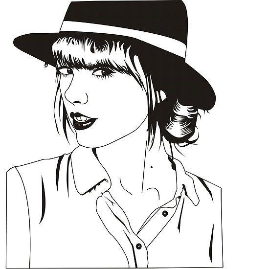 992+ Taylor Swift Lover Svg File