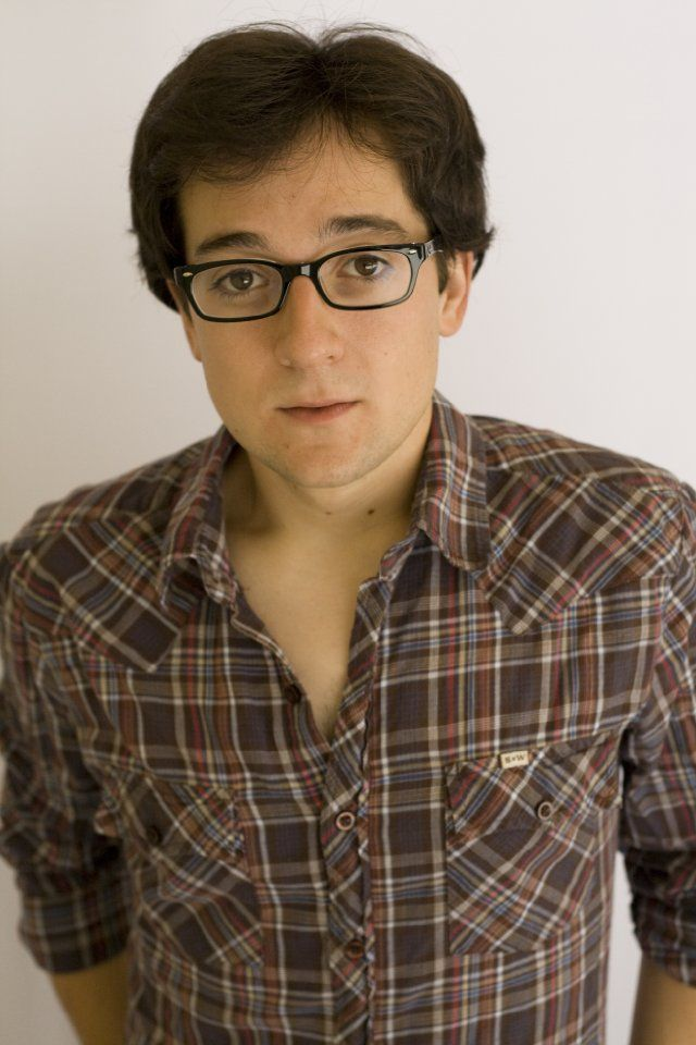 Josh Brener <3
