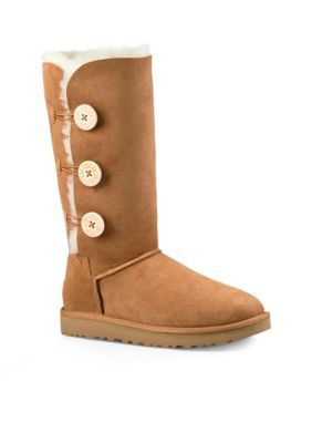 UGG® Bailey Button Triplet II Boots | Products | Ugg boots