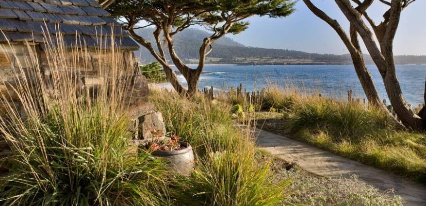 coastal garden landscape | Coastal Landscape | Home Reviews ...