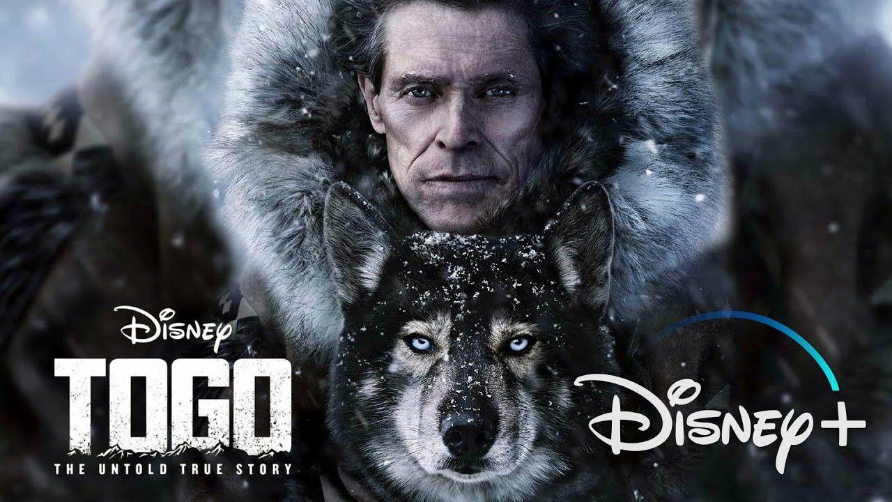 Disney Togo Trailer Oficial Baseado Em Fatos Reais Com
