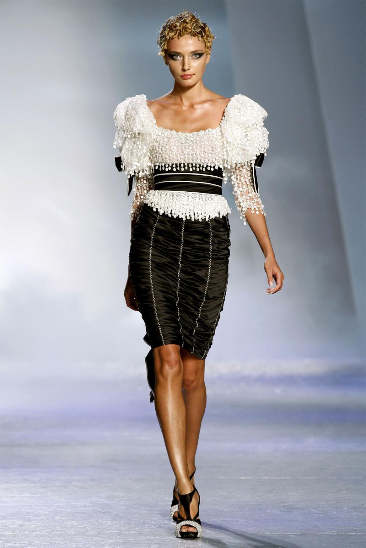 Zuhair Murad Parigi - Haute Couture Fall Winter 2009/2010 ...