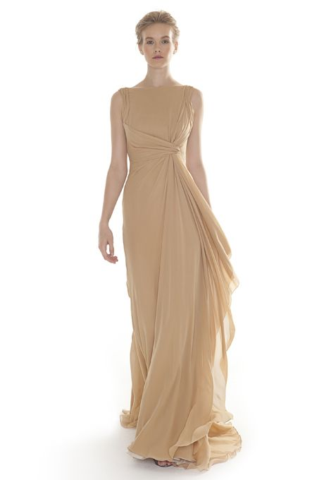 Soft Gown