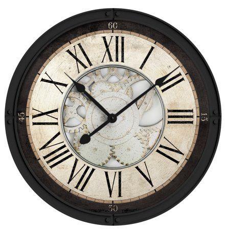 Home Clock Wall Tabletop Clocks