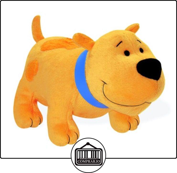 TBone Perro Peluche amigo de Clifford El Gran Perro Rojo