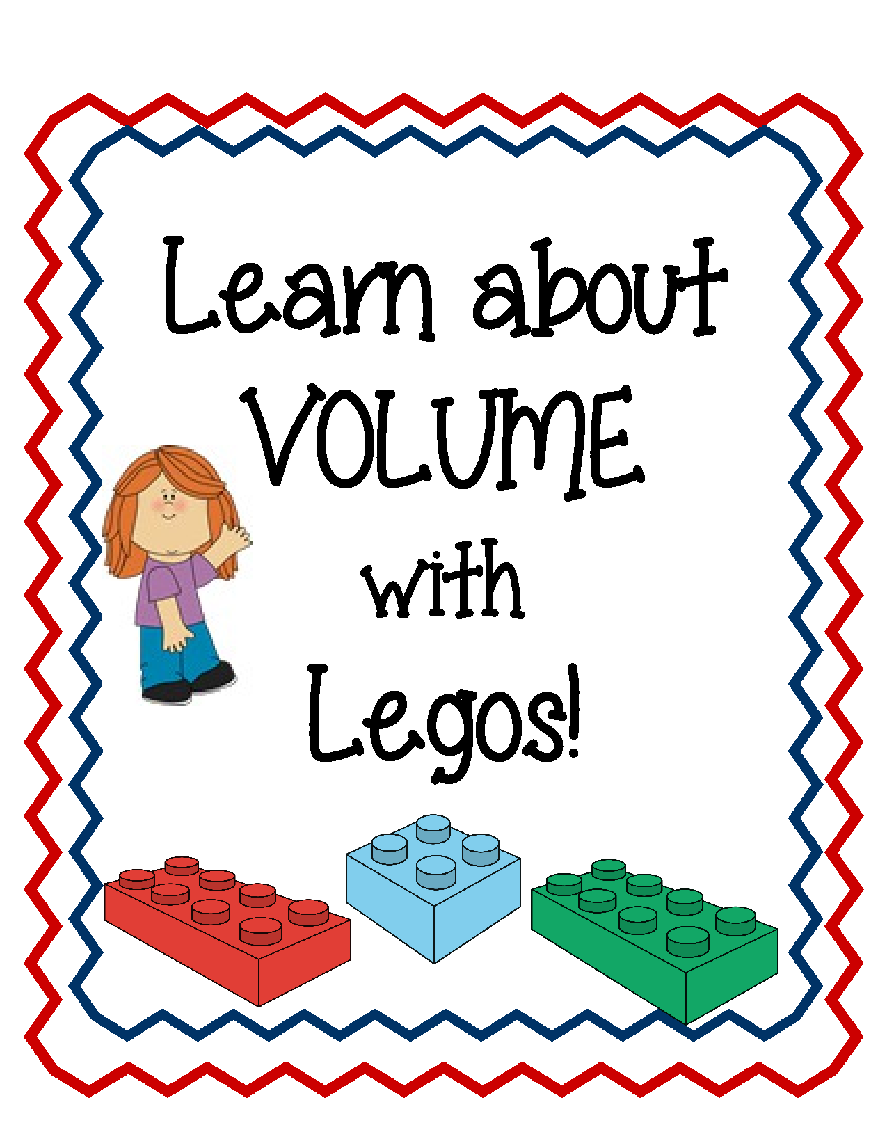 Have Your Students Learn About Volume With Hands On
