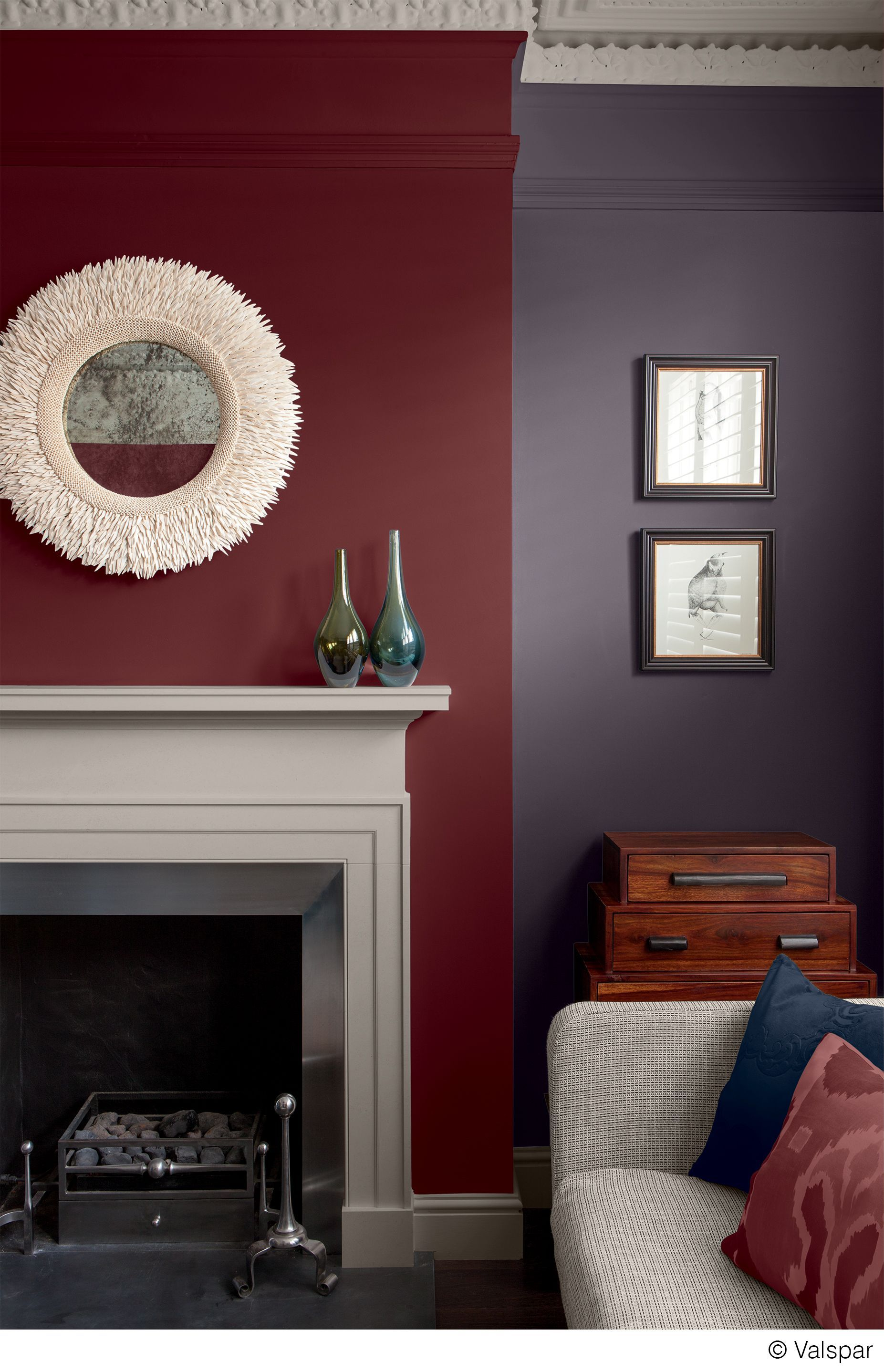 Wine Color Bedroom Ideas Diy Projects Burgundy Living Room Maroon Living Room Living Room Red