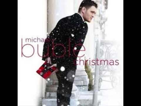 Michael Buble All I Want For Christmas Is You Lyrics Michael Buble Christmas Album Michael Buble Christmas Michael Buble