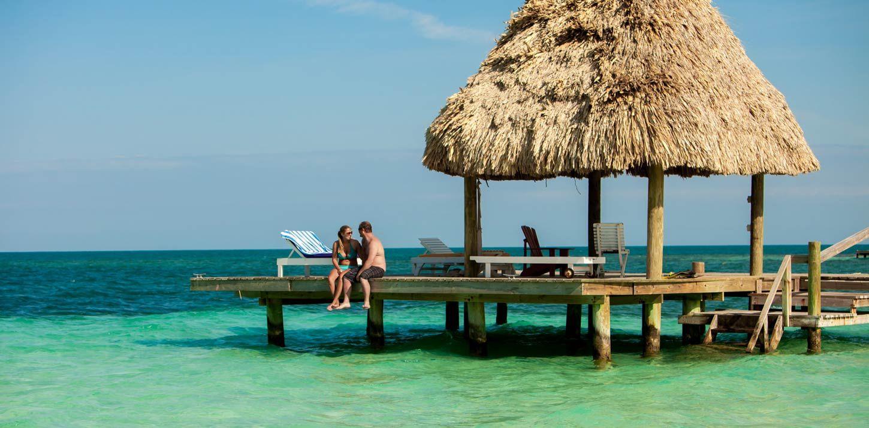 belize all inclusive resort belize private island coco. Black Bedroom Furniture Sets. Home Design Ideas