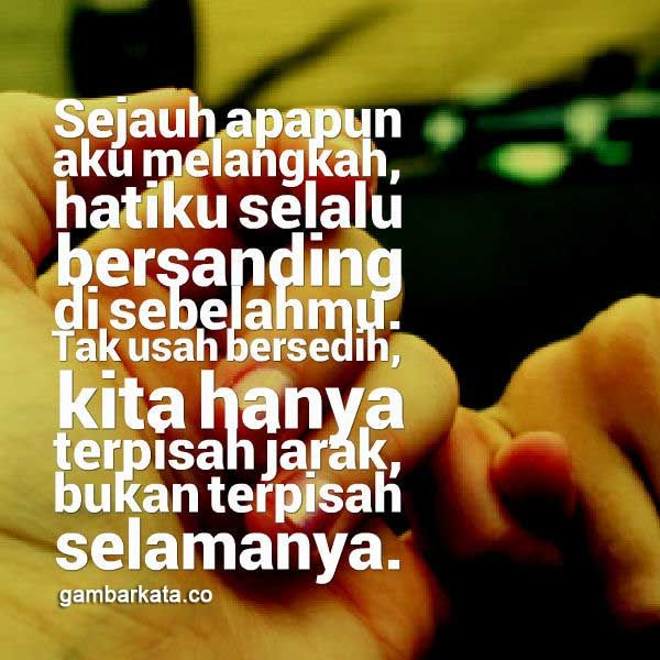 Pin Di Cinta Quotes
