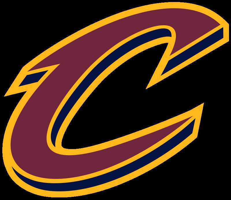 Cleveland Cavaliers Cleveland Usa Basquete Eua