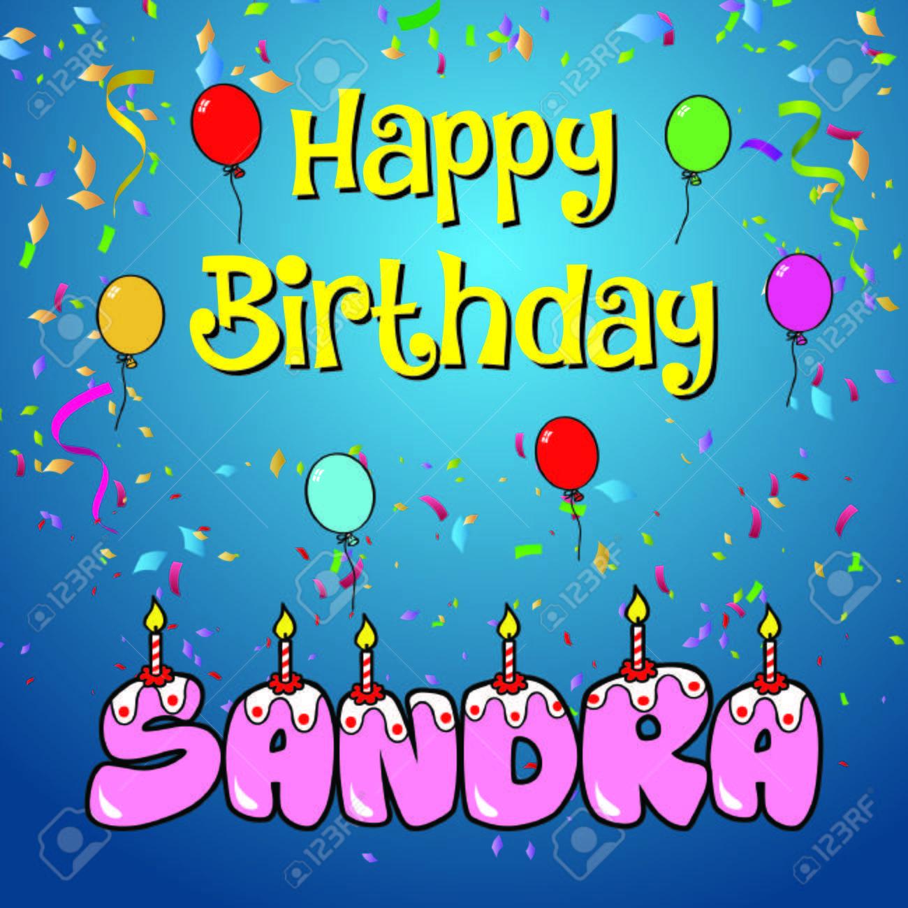 Stock Vector Happy Birthday Quotes Birthday Greetings Happy