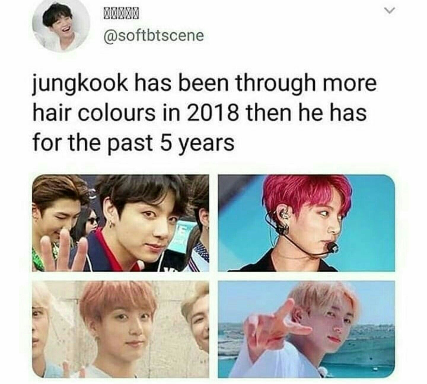 Hair color 2018 for boy pin by mochisexy on jungkook  pinterest  bts bts memes and bts