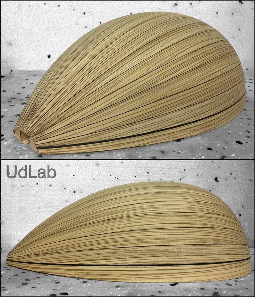 Lute Handmade Ud Oud Udteknesi