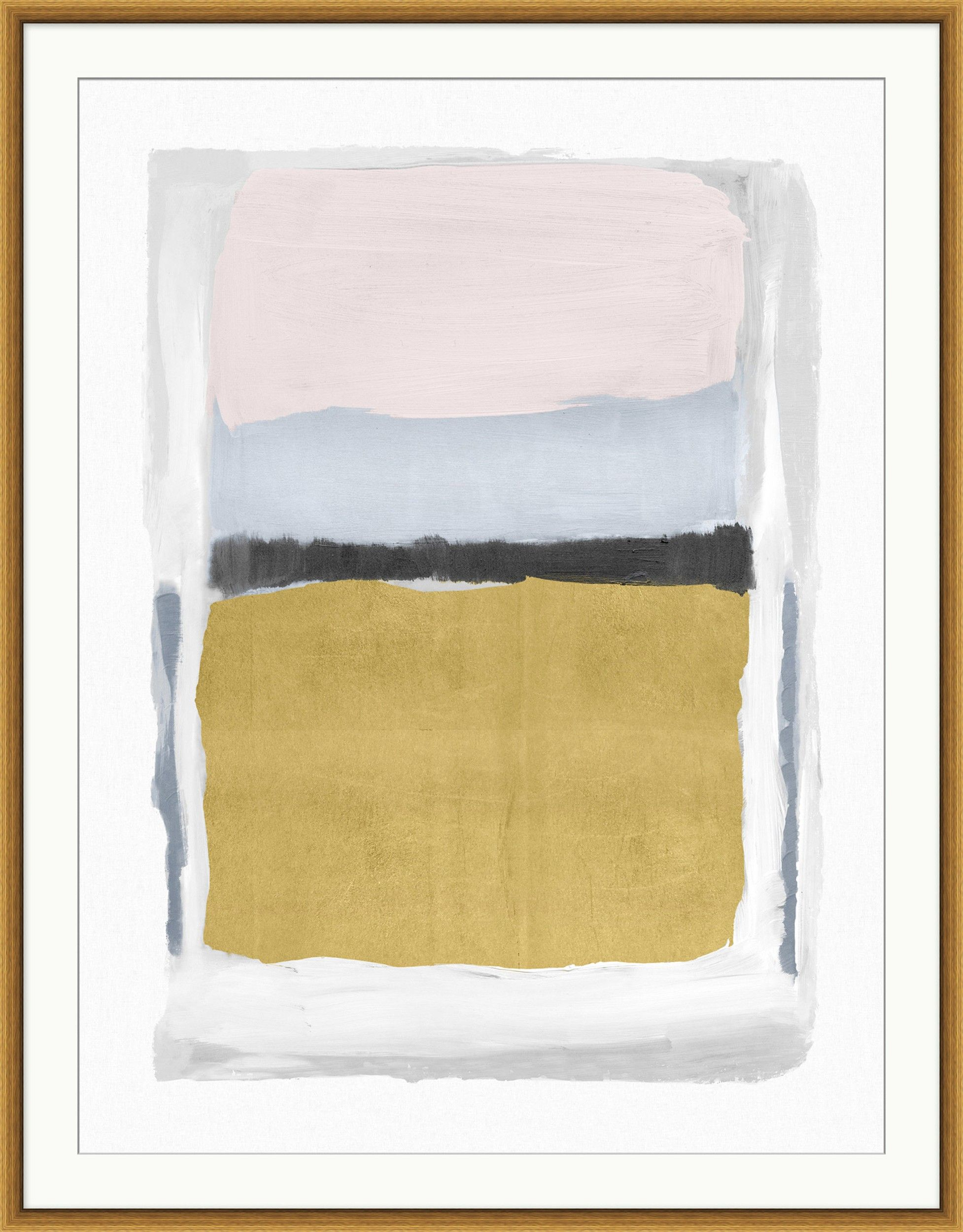 8 Pink and Gold 3 - Abstract - Our Product | RL CS | Pinterest ...