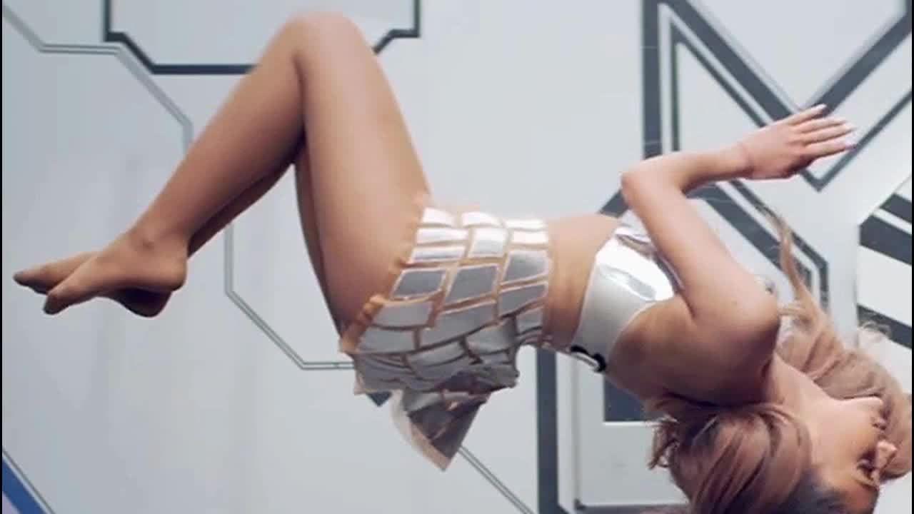 Pin De Yio En Ariana Grande: Ariana Grande - Nude Pantyhose And Feet 3