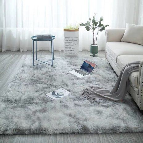 3 Type Soft Comfortable Anti Slip Breathable Rug Area Rug Carpet For Bedroom Balcony Living Room For Hom Rugs In Living Room Living Room Carpet Plush Area Rugs