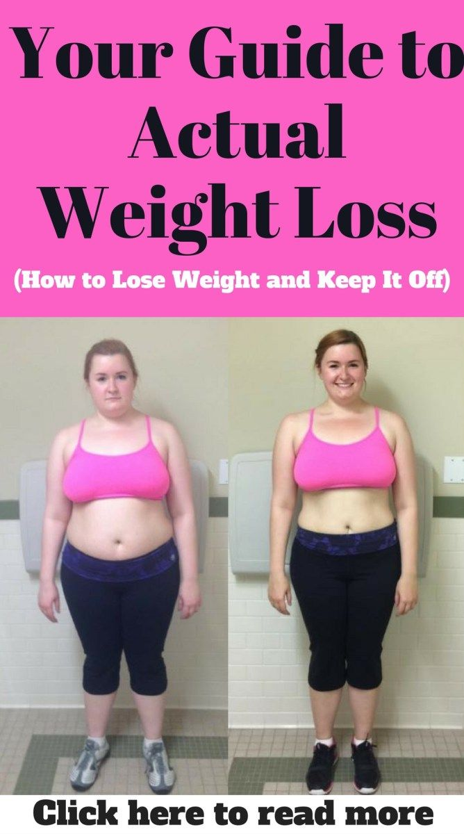 Lose belly fat by eating healthy