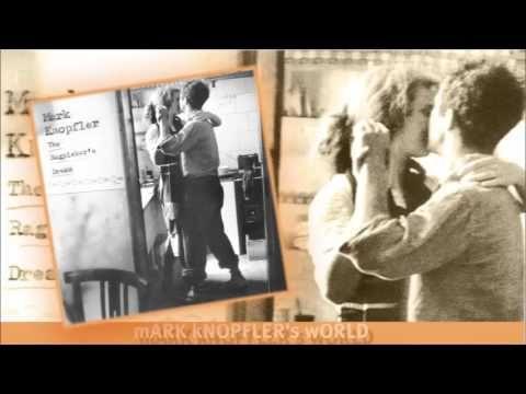 Mark Knopfler waarom Aye Man single