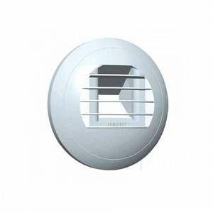 Bouche VMC Unelvent - Ozeo - BEHS 10/40 - Salle de bain - Hygroréglable