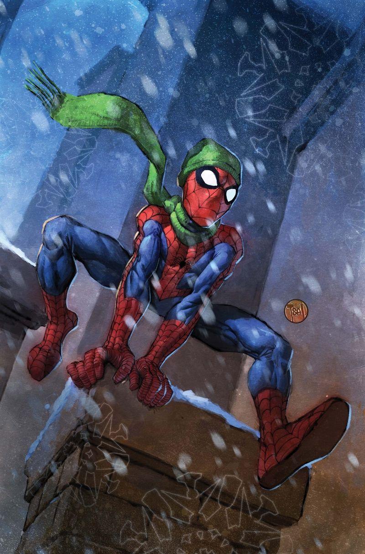 Happy Holidays Thread - Off-Topic - Comic Vine | spiderman ...