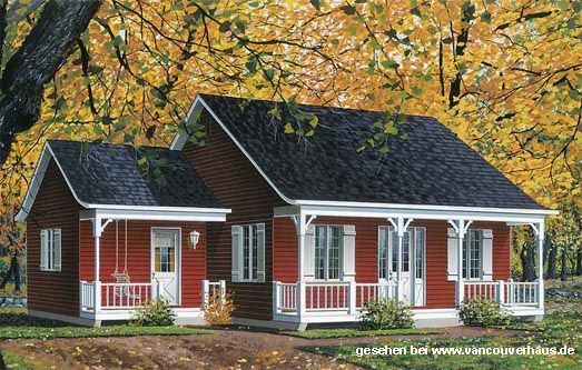 Amerikanisches Landhaus Tiny Homes Pinterest House Plans