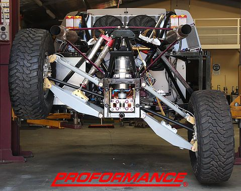 ULTRA 4 NARROW DIFFERENTIAL IFS IRS - NARROWER THAN ...