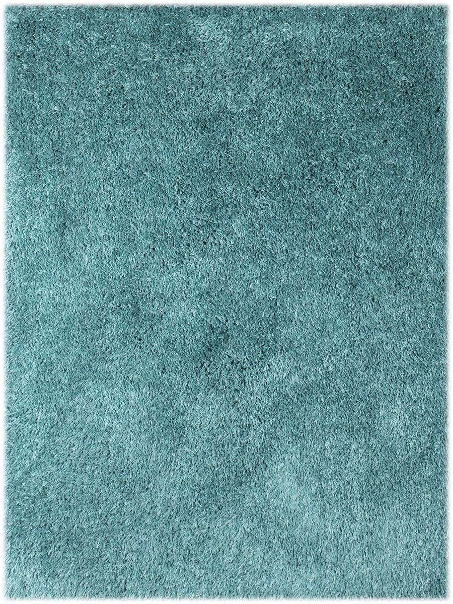 Illustrations Calypso Blue Area Rug