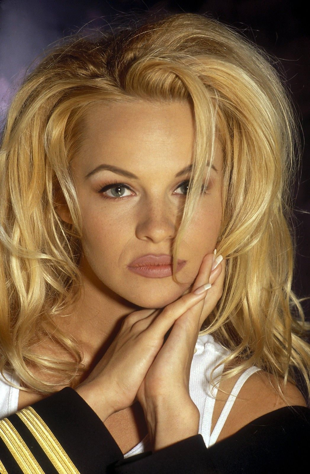 Pamela Anderson born July 1, 1967 (age 51) Pamela Anderson born July 1, 1967 (age 51) new picture