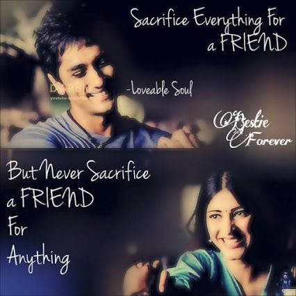 Movie Quotes About Friendship Amusing Image Result For Raja Rani Tamil Movie Quotes  Quotes  Pinterest