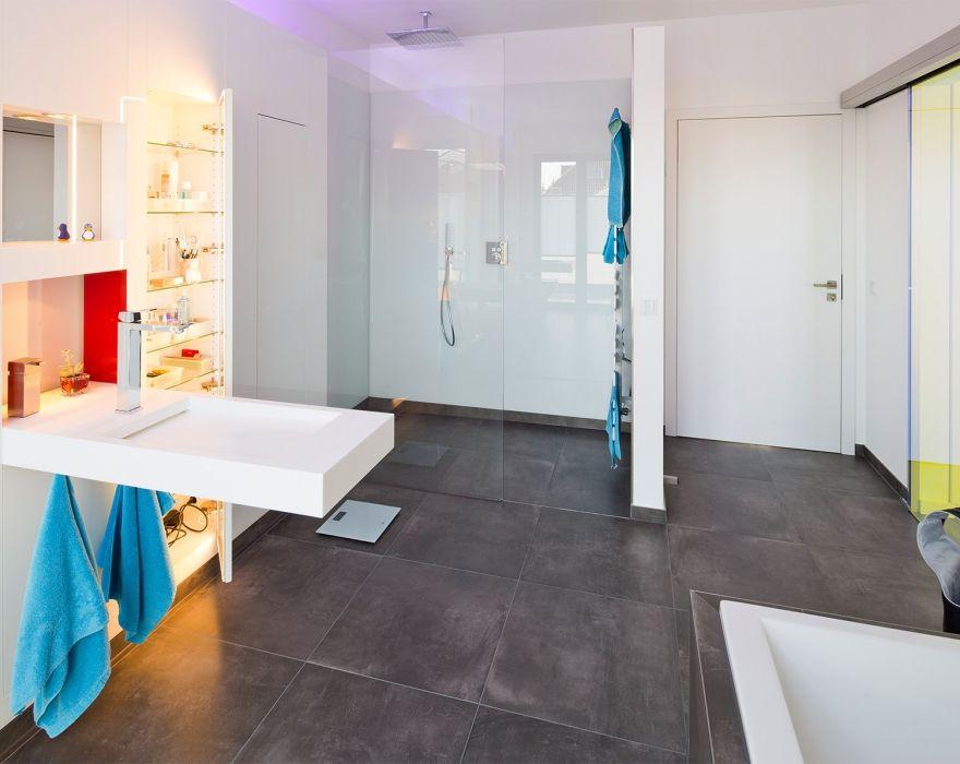 delightful einfache dekoration und mobel bodengleiche duschkabinen sind der neue trend 2 #1: bodengleiche Dusche selber bauen