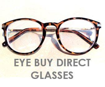 55aecbc10e5 Profile for Purchase on Eye Buy Direct  JordinsTurf  EyeBuyDirect  Glasses   Daphne