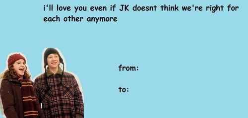 For The Hermione Ron Shipper Harry Potter Valentines Valentines Memes Harry Potter Love