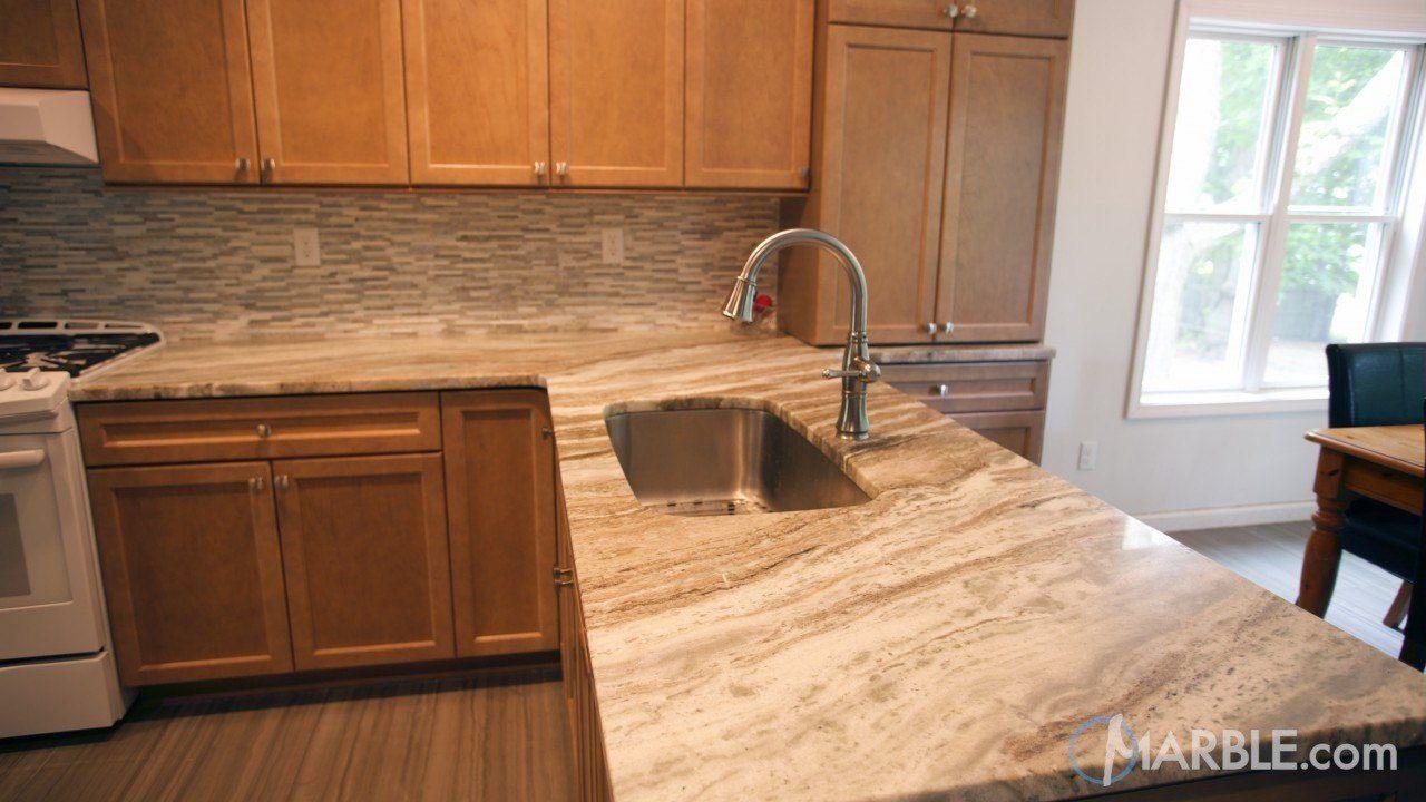 Fantasy Brown Quartzite Countertop Replacing Kitchen Countertops Fantasy Brown Countertops
