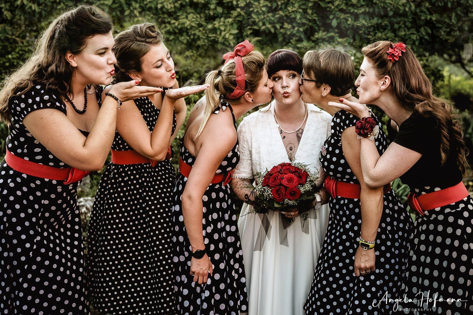 bridemaides in 2020 | braut, hochzeitsfotograf, hochzeit