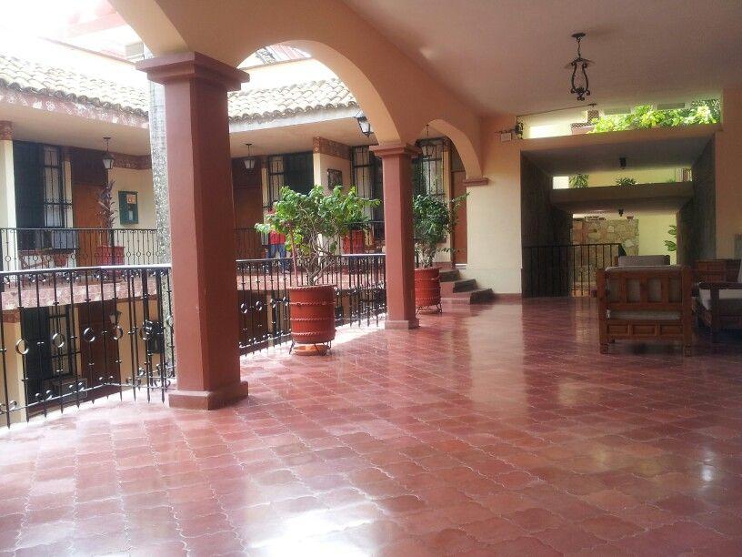 Posada Huejutla en Hidalgo
