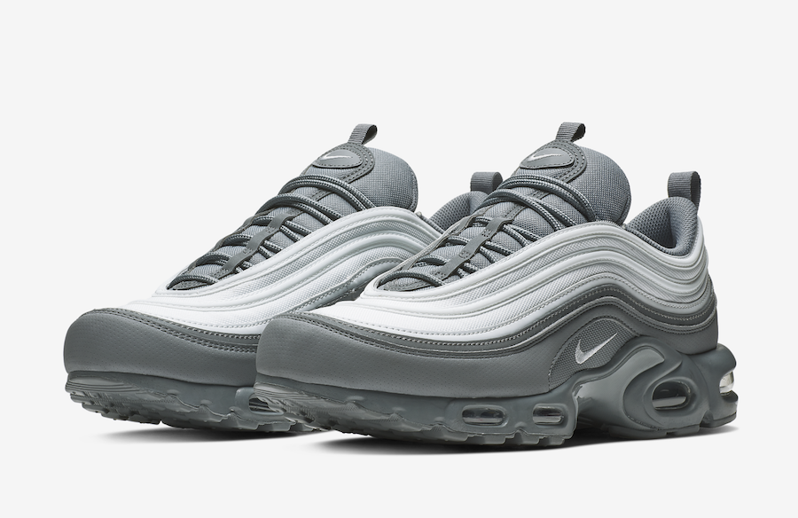 66182d31c4 Nike Air Max Plus 97 Cool Grey CD7859-002 Release Date - SBD | Shoes ...