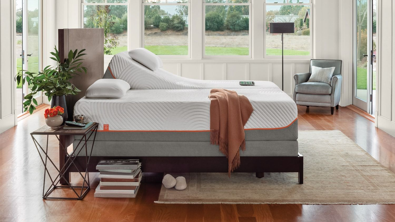 Adjustable Beds Adjustable beds, Furniture, Home theater