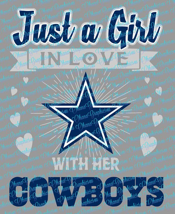 Download You will get this Just a Girl In Love with Her Cowboys ...