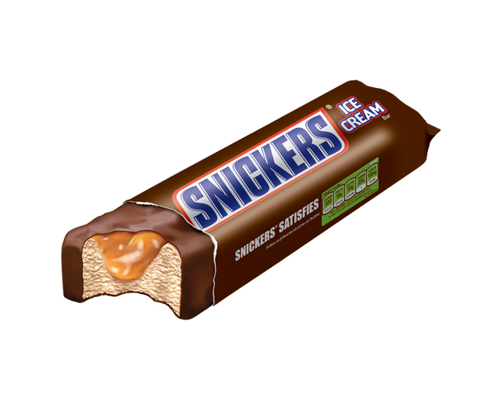 2 King Size Snickers