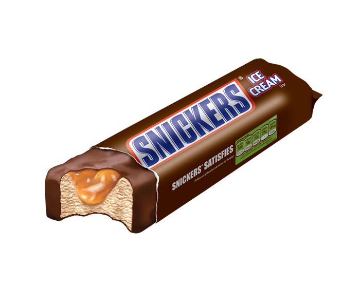 Snickers Ice-Cream Bar | Mars® ice cream divers ...