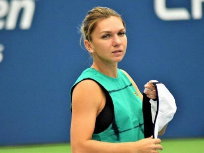 Simona Halep Says Winning Fed Cup Is Her Goal For The Season Simona Halep Fed Cup Tennis World
