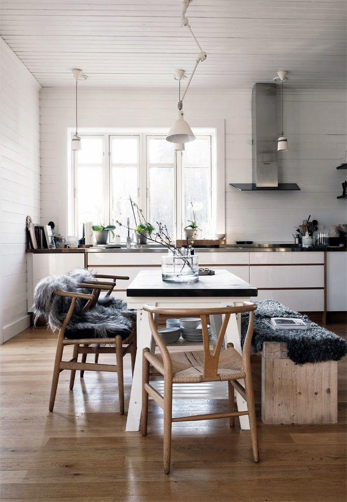 Stil Inspiration / Our kitchen plans // #Architecture, #Design ...