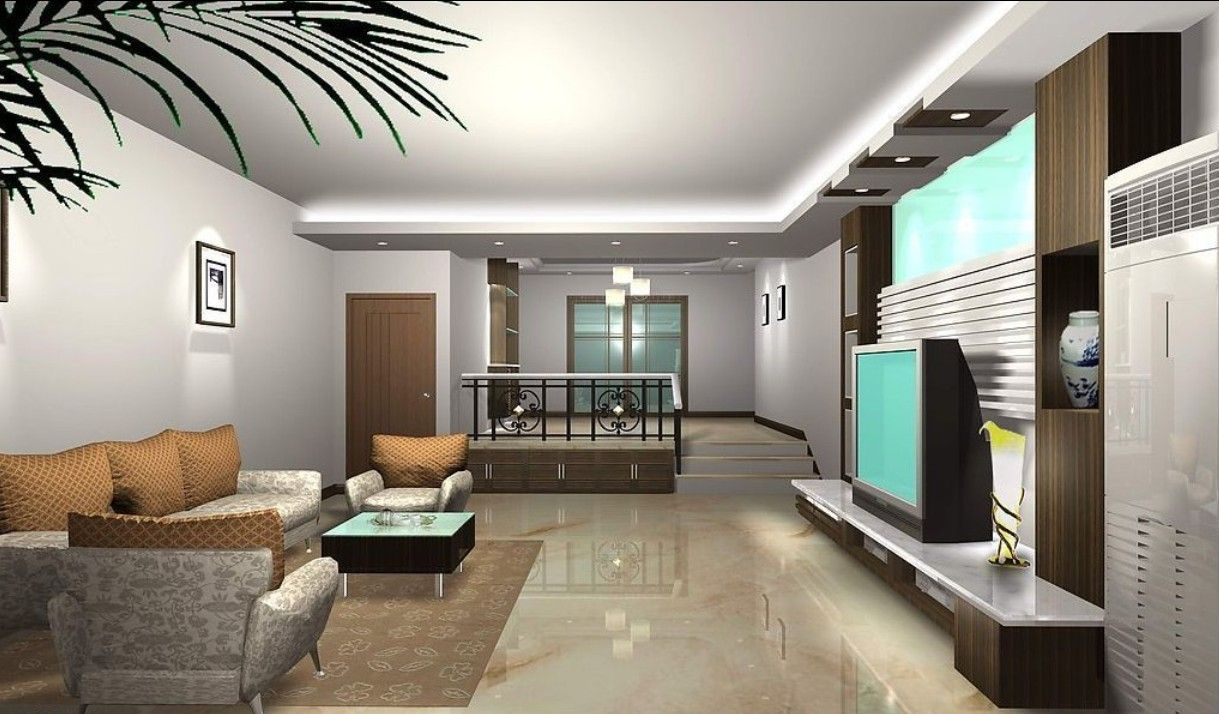 Light Weight Grey Wall Ceiling For Dwelling Dining Area Idea