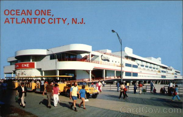 Ocean One Atlantic City Margate Nj City