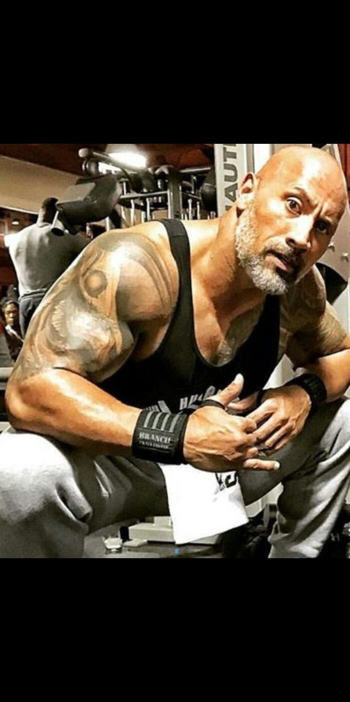 Dwayne Johnson Tattoo 2019: Dwayne Johnson, The Rock Dwayne Johnson
