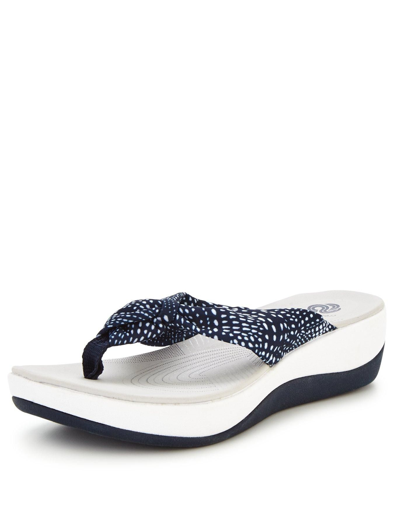 promo code d95c6 2604f Lining  Textile OtherSole  Other MaterialsUpper  Textile Clarks, Flip Flops,  Kids