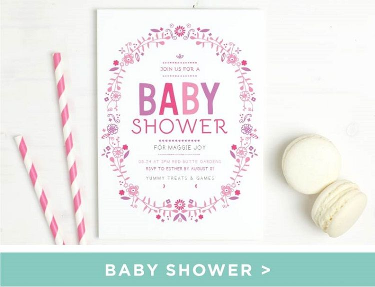 Baby Shower Invitation Card Matter In Hindi Party Ideas